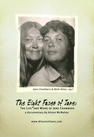The Eight Faces of Jane poster