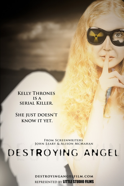 Destroying Angel Poster