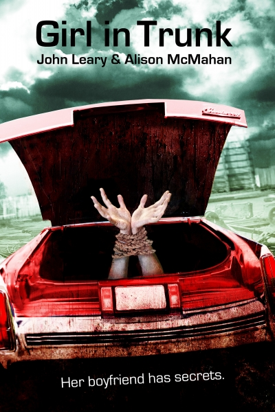 Girl In Trunk poster
